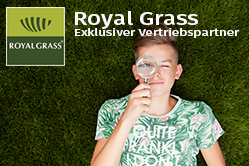 Royal Grass Kunstrasen